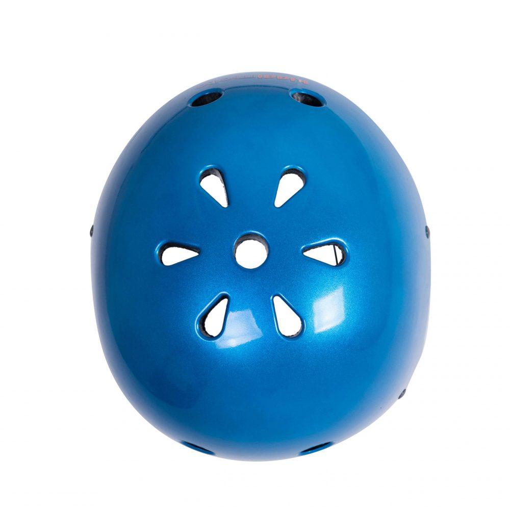 Helmet - Metallic Blue