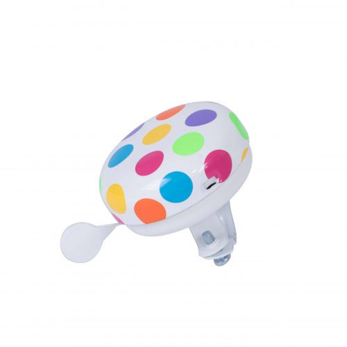 Bell - Pastel Dotty (Small)