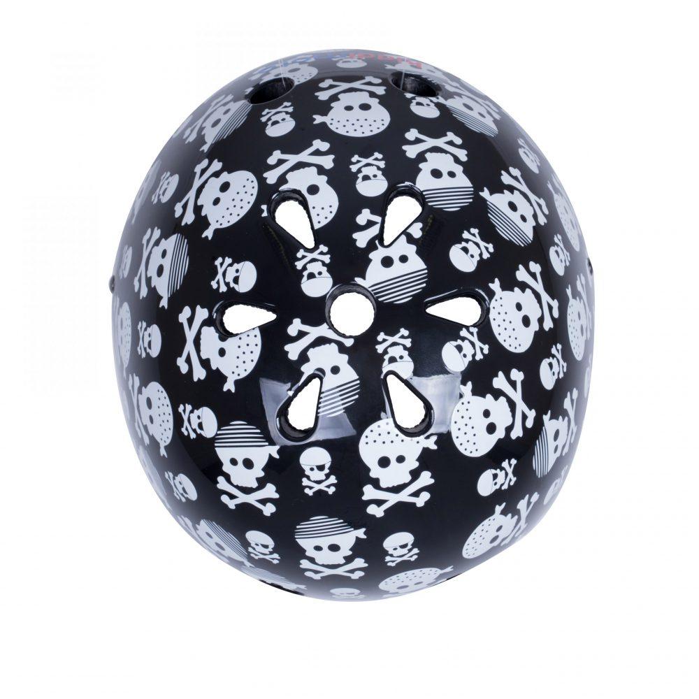 Helmet - Skullz