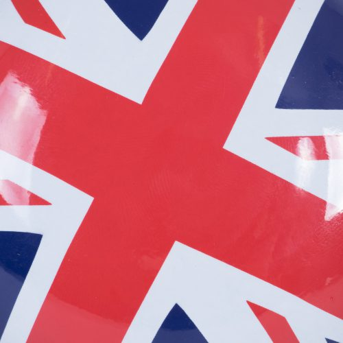 Bell - Union Jack