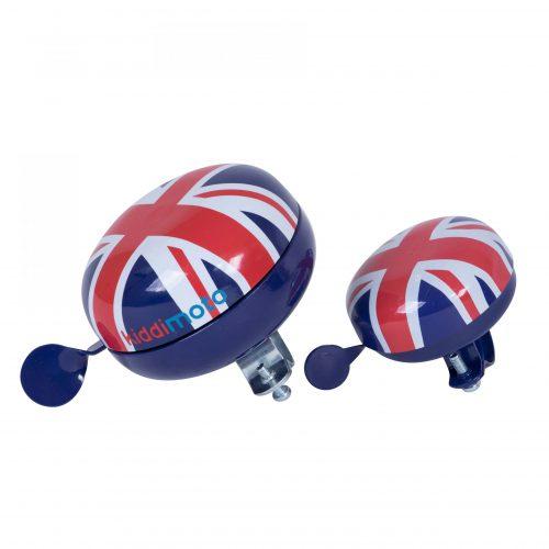 Bell - Union Jack