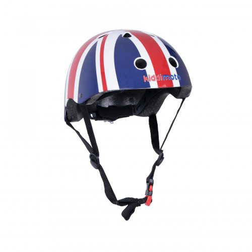Helmet - Union Jack