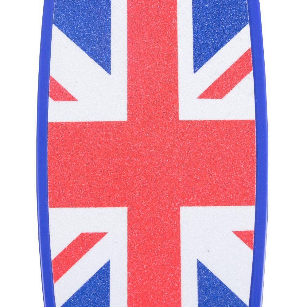 U-Zoom (Union Jack)