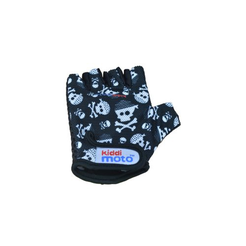 Gloves - Skullz