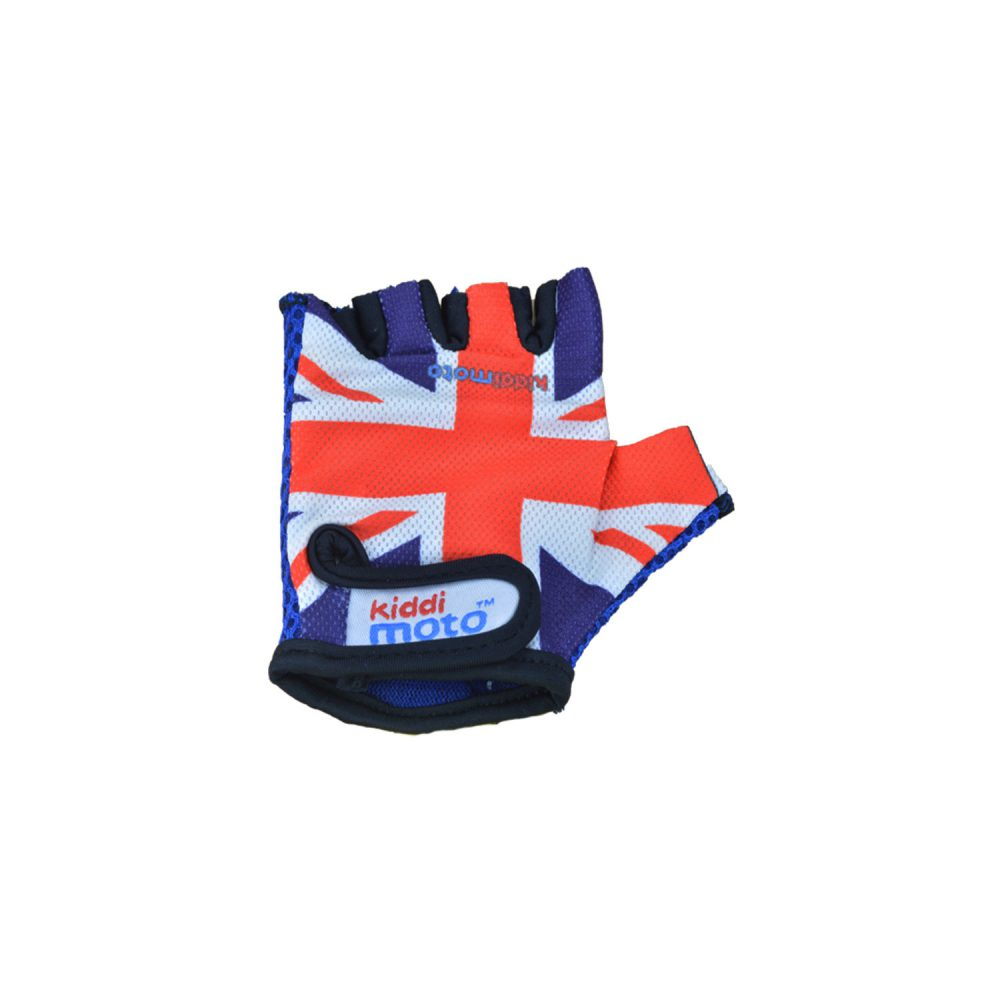 Gloves - Union Jack