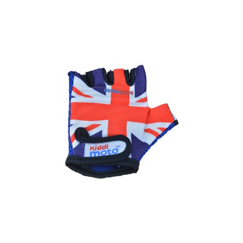 Gloves - Union Jack